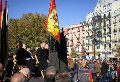 Ha fallecido Luis Benitez de Lugo y Ascanio